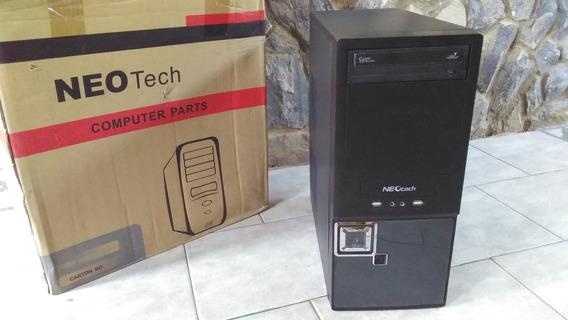 Computador Amd Am1 Nuevo 4 Gb De Ram Y 500gb De Disco Duro