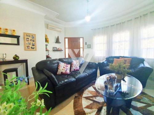 Casa À Venda, 205 M² Por R$ 850.000,00 - Jardim Itanguá - Sorocaba/sp - Ca0700