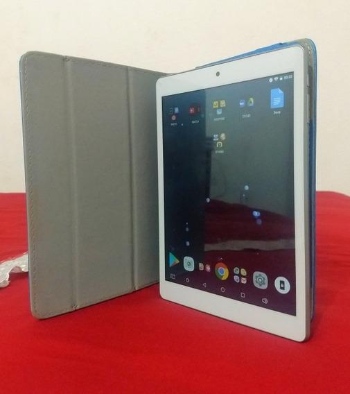 Tablet Cube Iplay 8 - Não Liga