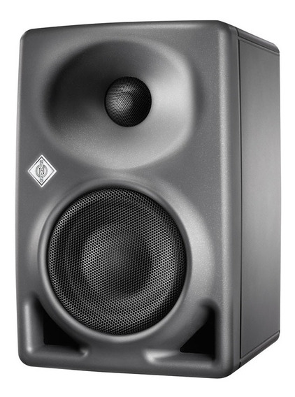 Monitor De Áudio Neumann Kh 80 Dsp A G O Par