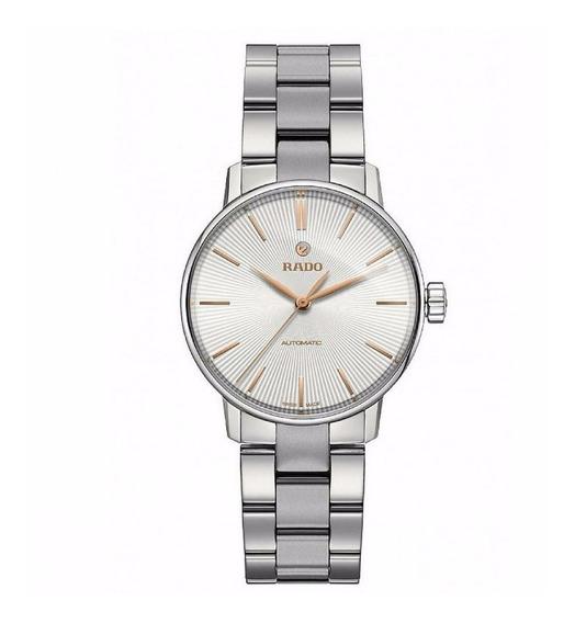 Reloj Rado Couple Classic Automatic R22862023 Ghiberti
