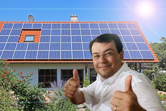 Energia Solar Curso Completo 2017