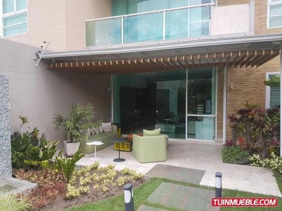 Apartamento En Venta, Santa Rosa De Lima,19-11753 Mf
