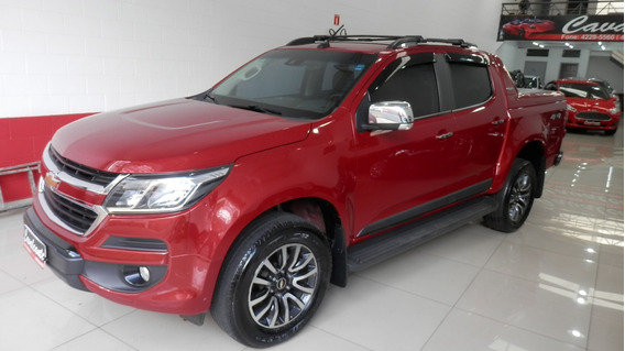 S10 High Country 2.8 Aut. 4x4**2017**c/33.000 Kms**cavalcant