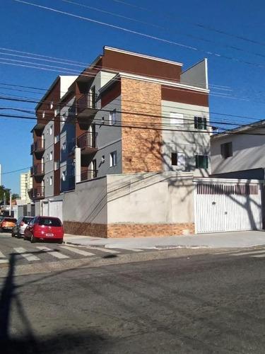 Imagem 1 de 7 de Apartamento Com 3 Dormitórios À Venda, 55 M² Por R$ 420.000,00 - Vila Carrão - São Paulo/sp - Ap3082