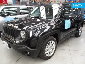 Jeep Renegade Sport Plus Abc245