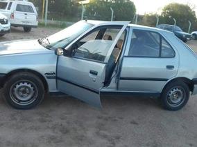 Peugeot 306 306 Xn