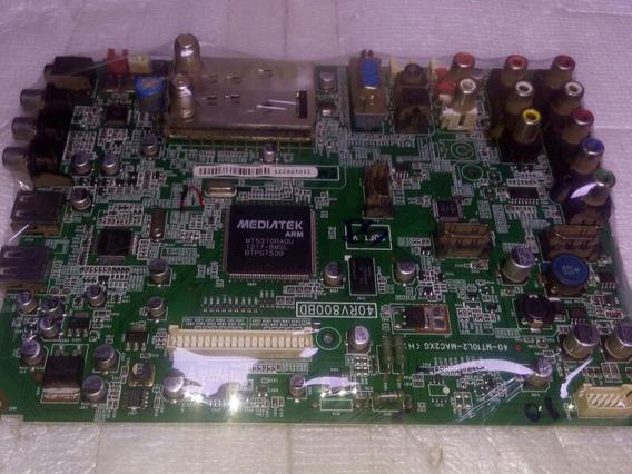 Placa Principal Semp Toshiba Lc4058fda