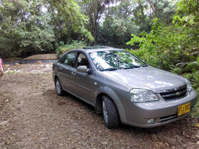 Chevrolet Optra Limited 1,8