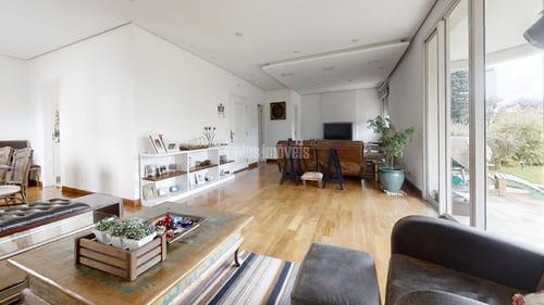 Apartamento 3 Dormitórios 3 Suites 4 Vagas Em Campo Belo!!! - Pp18232