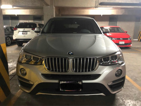 Bmw X4 2.0 Xdrive28i X Line At 2018