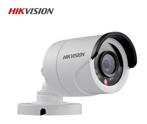Camara Hikvision 1080p Ds-2ce16d0t-irpf