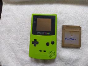 Nintendo Game Boy Color Bom Estado