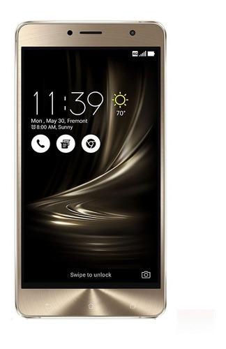 Asus Zenfone 3 Deluxe Zs550kl Display De Repuesto