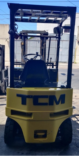 Tcm Fb15 Electrico 1500 Kg