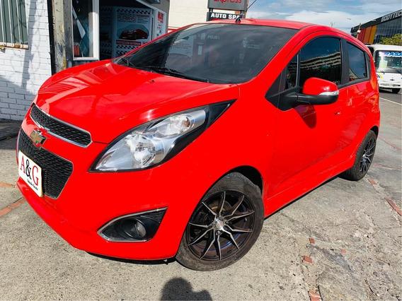 Carros Spark Usados En Cucuta Chevrolet Usado En Mercado Libre Colombia