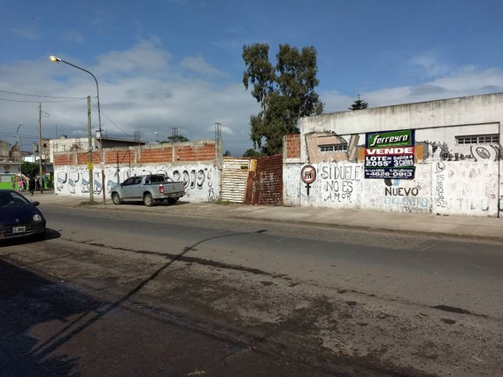Terrenos O Lotes Venta Gregorio De Laferrere