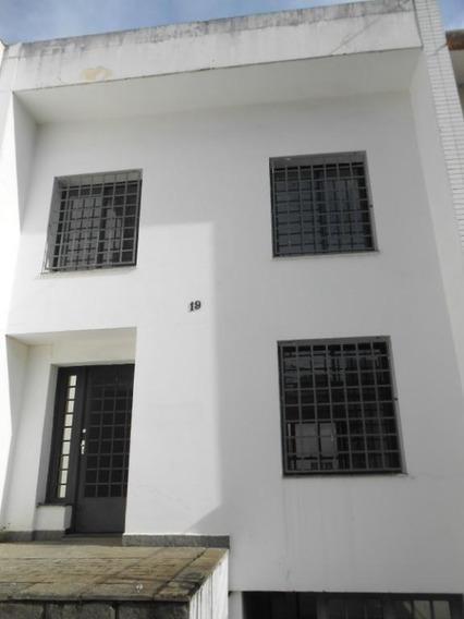 Casa Comercial Para Alugar, 290 M² Por R$ 5.500/mês - Lapa - São Paulo/sp - Ca1036