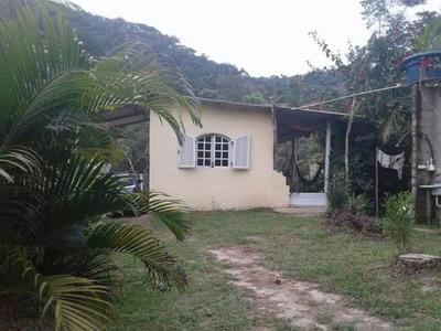 Chácara No Bairro Pedro Barros, Em Miracatu-sp.4312