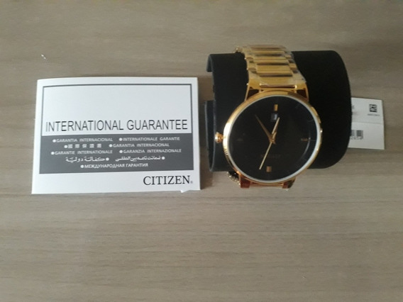 Relógio Citizen Bi5012-53e