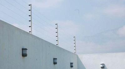 Instalación De Camaras, Cercas Electrificadas, Videoportero