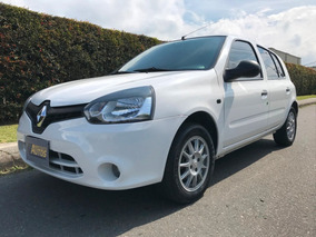 Renault Clio Style Modelo 2016 / 48.000 Kms