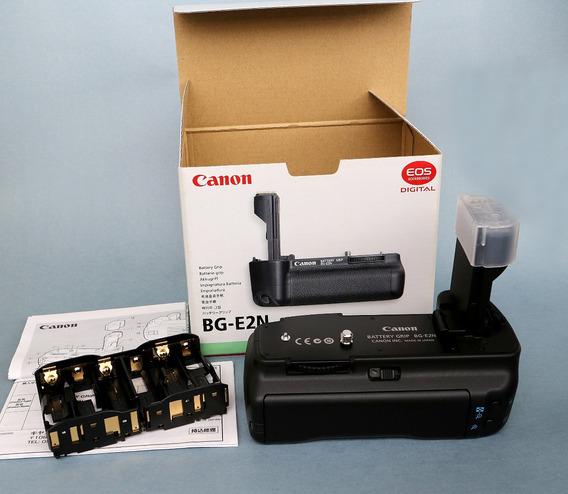 Battery Grip Original Canon Bg-e2n P/canon 20d 30d 40d 50d