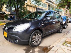 Renault Sandero Dynamique Full Equipo