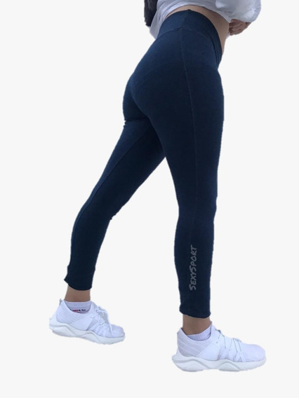 Legging/malla Para Mujer Deportivo/casual Calidad Premium