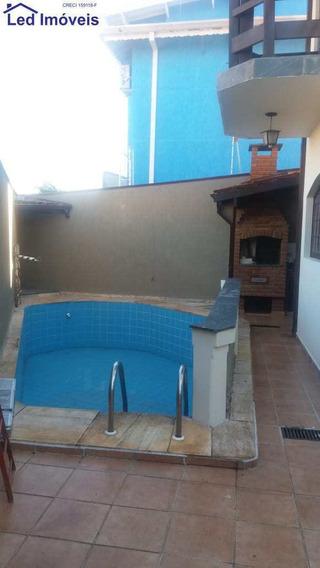 Casa Com 4 Dorms, City Bussocaba, Osasco - R$ 939 Mil, Cod: 224 - V224