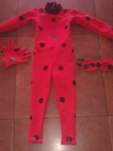Lady Bug, Disfraz Niña