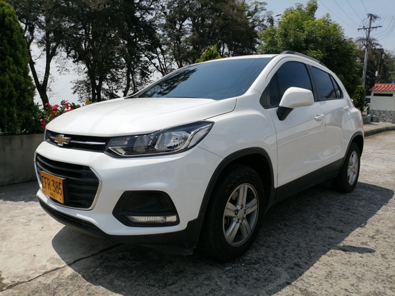 Chevrolet Tracker Mecánica Full