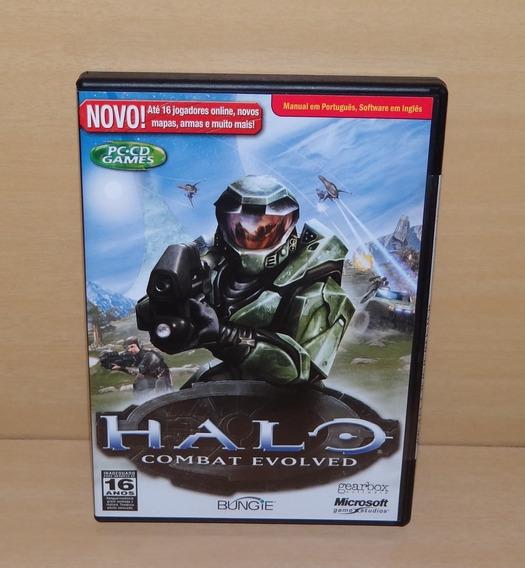 Halo - Combat Evolved - Lacrado - Pc