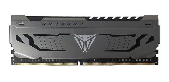 Memoria Patriot Viper Steel 16gb Ddr4 3000mhz