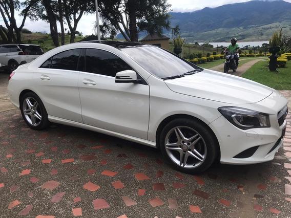 Mercedes-benz Clase Cla Cla180