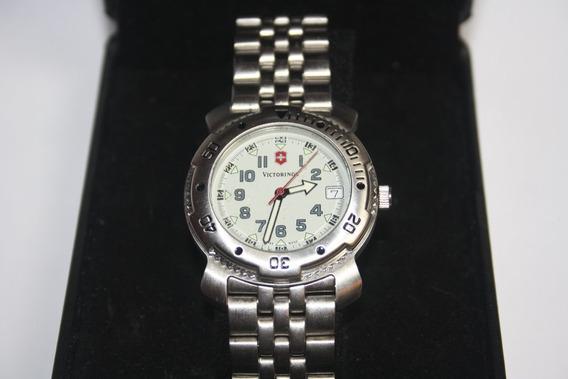 Relógio Suiço Victorinox Exclusivo!! Novo
