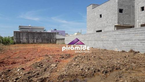 Terreno À Venda, 360 M² Por R$ 110.000,00 - Massaguaçu - Caraguatatuba/sp - Te1566