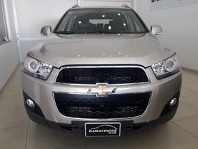 Chevrolet Captiva 2.2 Lt Awd D 184cv Mt 2013 114000km Beige!
