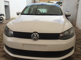 Volkswagen Gol 1.6 Gl Man Mt