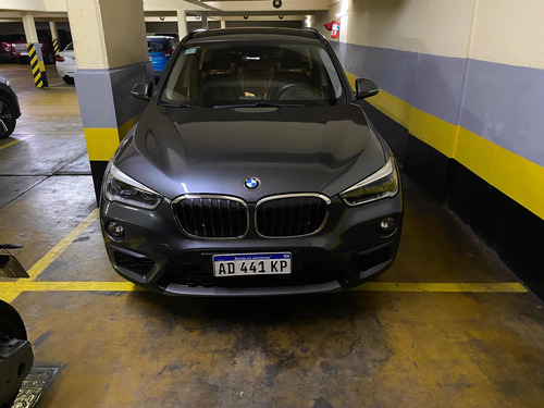 Bmw X1 2.0 Sdrive 18i Active 2019