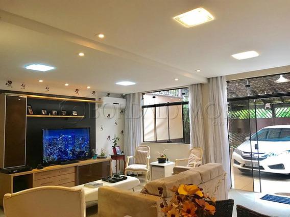 Asa Sul, Shigs 711, Casa Com 210m², Aceita Permuta E Financiamento!!! - Villa115169