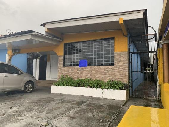 Excelente Local En Alquiler En Altos De Betania Panamá Cv