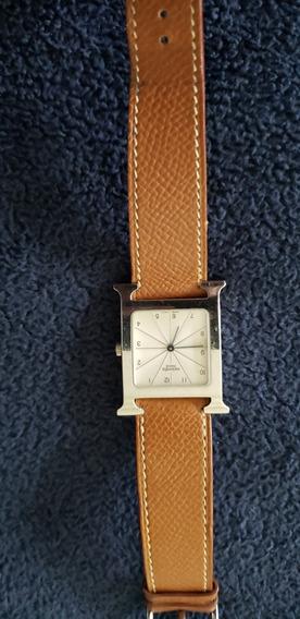 Reloj Hermes 100 % Original