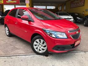 Chevrolet Onix Lt 1.4 Mpfi 8v, Fll2957