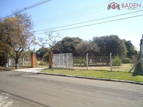 Chacara Residencial Em Campinas - Sp, Parque Xangrila - Ch00002