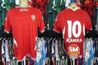 Boa Esporte 2012 Camisa Titular Tamanho P Número 10.