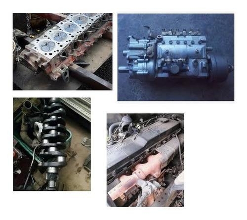 Repuestos Isuzu 6hh1 Ecologico Sin Turbo