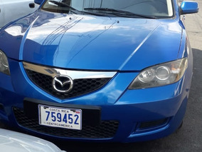 Mazda Mazda 3 1600 C.c.