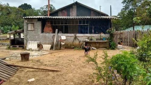 Imagem 1 de 12 de Chácara Terreno 720 Mts No Parque Real Em Itanhaém 6133 Npc