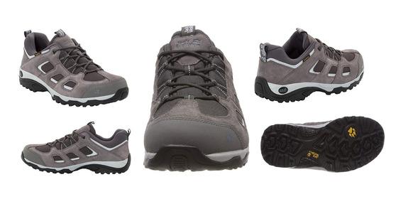 Zapatos De Montaña Jack Wolfskin